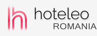 Hotels in Romania - hoteleo